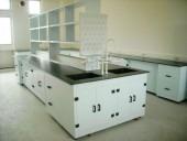 PP製中央實驗桌
